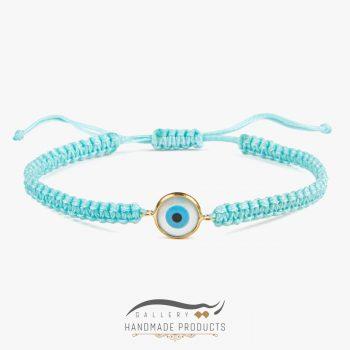 دستبند طلا زنانه ماریانا
