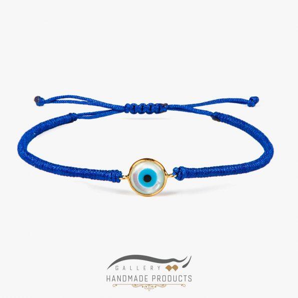 دستبند طلا زنانه یوتا