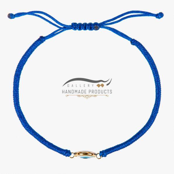 عکس دستبند طلا زنانه یوتا