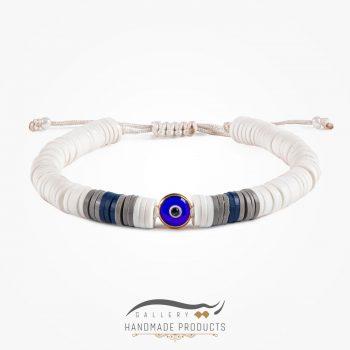 دستبند طلا زنانه آیلند