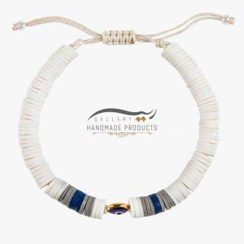 عکس دستبند طلا زنانه آیلند