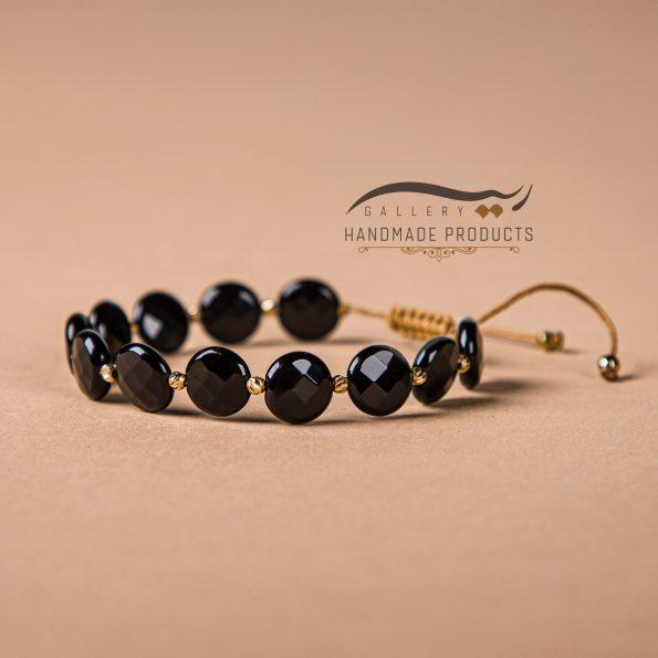 جدیدترین عکس دستبند طلا زنانه الهه شب