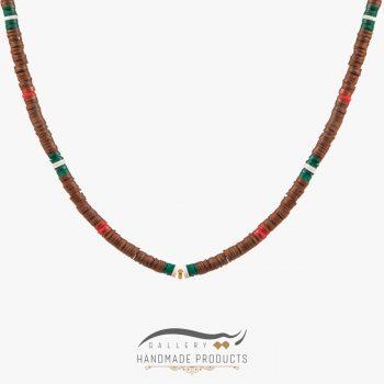 گردنبند طلا زنانه نیجریه