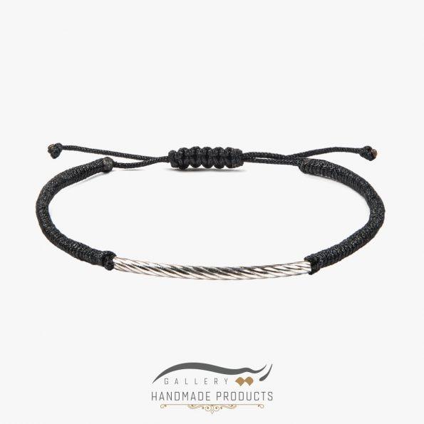 دستبند نقره زنانه آرک