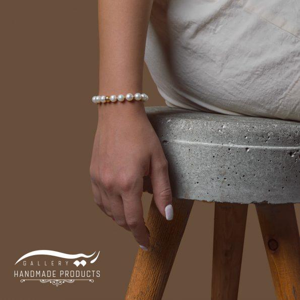 مدل دستبند طلا زنانه آرادخت