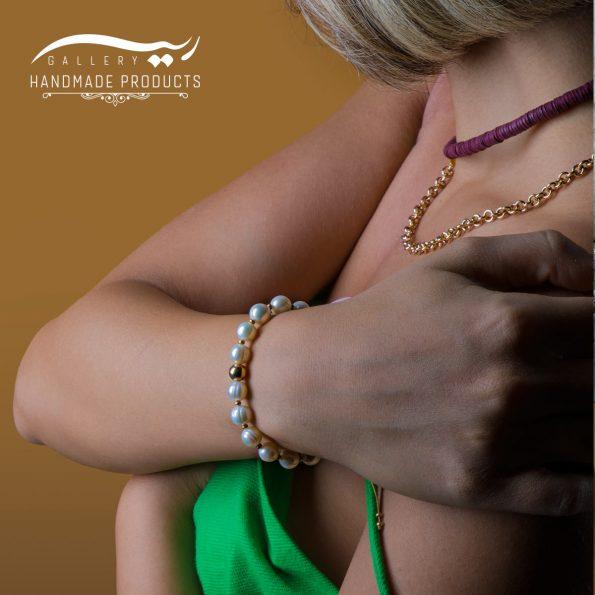 جدیدترین مدل دستبند طلا زنانه آرادخت
