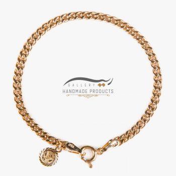 عکس دستبند طلا زنانه کارتیه