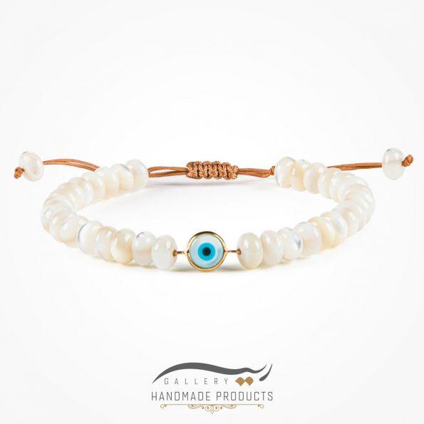 دستبند طلا زنانه تیارا