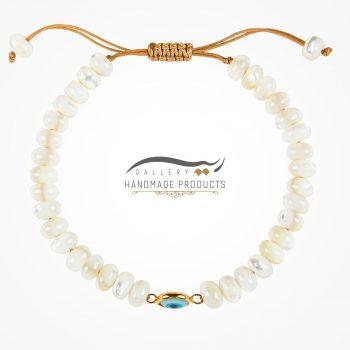 عکس دستبند طلا زنانه تیارا