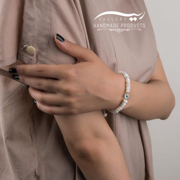 جدیدترین عکس دستبند طلا زنانه تیارا