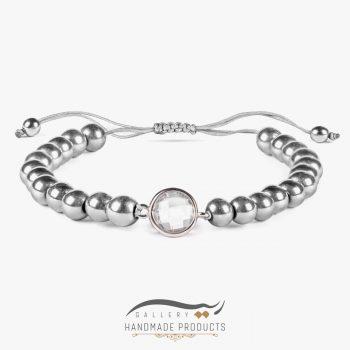دستبند نقره زنانه وینتر