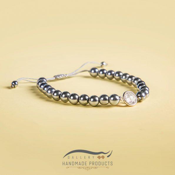 جدیدترین عکس دستبند نقره زنانه وینتر