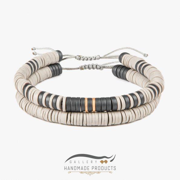دستبند طلا کایاک