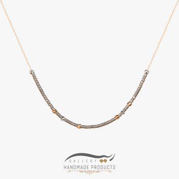 گردنبند طلا زنانه آمیتی