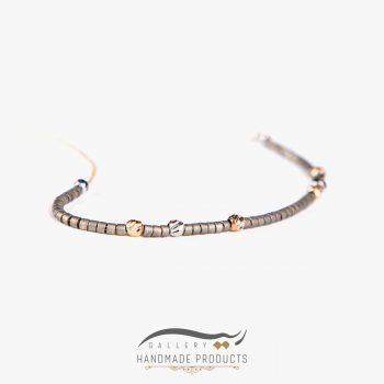 عکس گردنبند طلا زنانه آمیتی